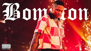 YG - Bompton ft. The Game (Official Audio) [Prod by. JAE]