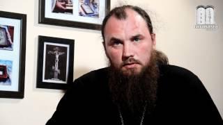Реформа патриарха Никона. Священник Максим Каскун
