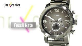 Fossil JR1437 Retro Traveler Herren-Chronograph