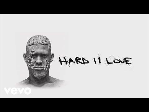 Usher - Missin U (Audio)