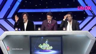 Laugh India Laugh 16th July 2012 full hd episode