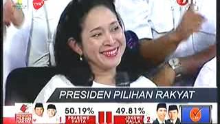 Download Video Komentar Titiek Soeharto Tentang Prabowo Mantan Suaminya MP3 3GP MP4