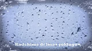 Kendimden Hallice - Rakı İçmeyi Bilmesen Tanışabilir Miydik (Lyric Video) Resimi