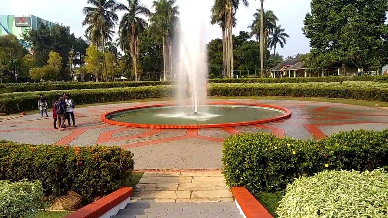 Taman Wiladatika Cibubur July 2017 Youtube