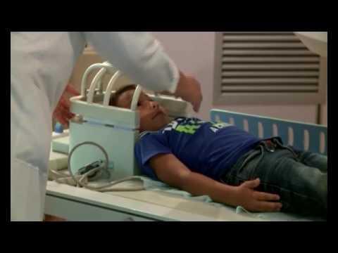 МРТ ребенку МРТ детям