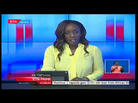 KTN Prime Business News: Uchumi Retailers Announcement