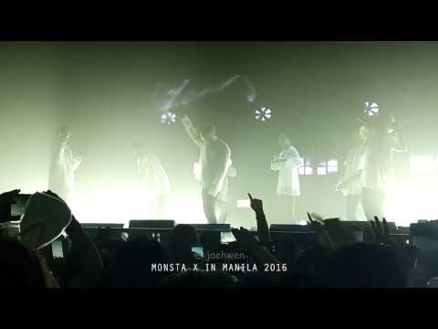 161127 0 (YOUNG) - MONSTA X FAN MEETING IN MANILA (몬스타엑스 마닐라 팬미팅)
