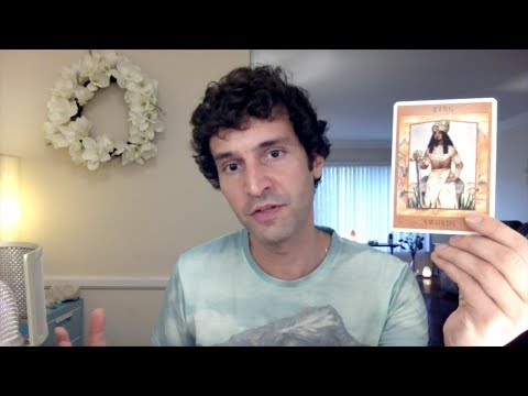 SAGITTARIUS November 2017 Extended Monthly Intuitive Tarot Reading