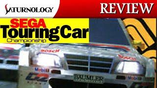 Sega's Most Controversial Racing Game: Sega Touring Car Championship | Saturnology