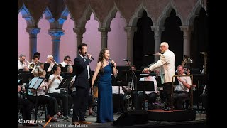 Rodgers and Hammerstein Medley, Caramoor 2019