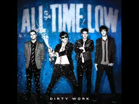 All Time Low   Dirty Work   11   That Girl