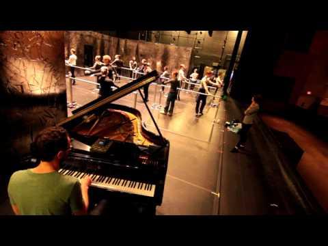 Ballet Pianist - Tendus