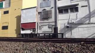 フェンスの 手持ち撮影のため揺れてます。 http://d.hatena.ne.jp/akt10...
