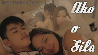 Ako o Sila Short Film by Keith Talens (part 1)