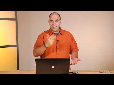 PowerPoint tutorial: Adding presenter notes | lynda.com