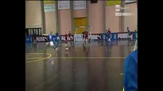 Calcio a 5 - 2014/15 - Amichevole Internazionale @ Corigliano Calabro - Italia vs Repubblica Ceca