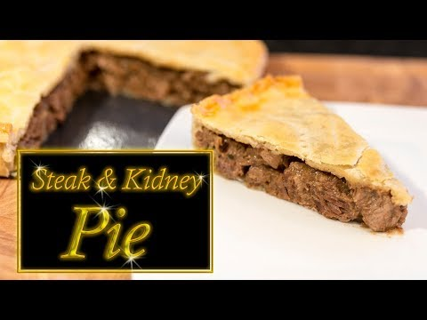 steak-and-kidney-pie
