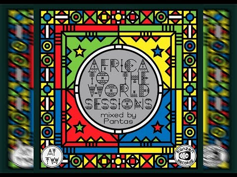 Pantas Di BoBoJAN - Africa To The World Sessions (Episode 2)