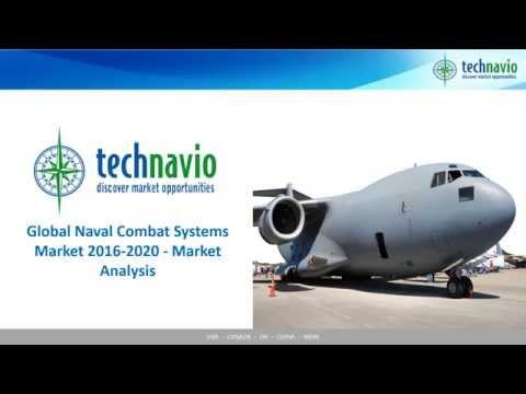 Global Naval Combat Systems Market 2016-2020 - Market Analysis