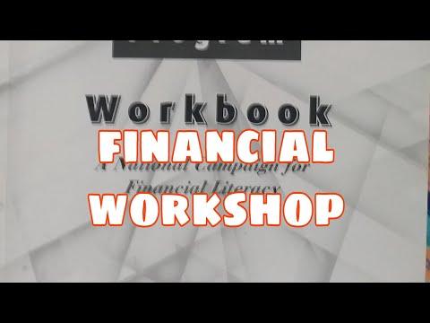 EXCLUSIVE BENEFIT #1 FREE SEMINAR FINANCIAL WORKSHOP EXCLUSICE FINANCIAL BOOK.