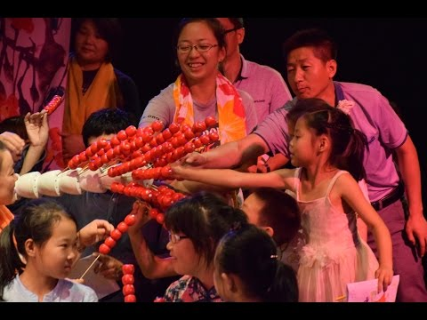 Songs of Tang Hulu: a Story Bridge project in Beijing, China