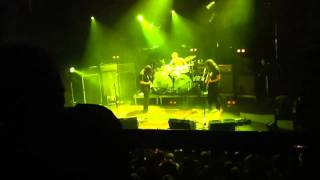 Motorpsycho - Pills, Powders and Passionplays [Live] - Rockefeller, Oslo - March 5, 2011 [7/13]