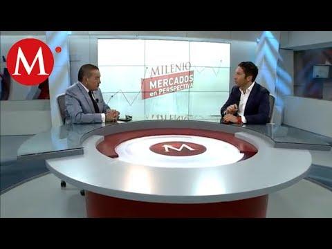 Dato de crecimiento de la economía mexicana | Mercados en perspectiva