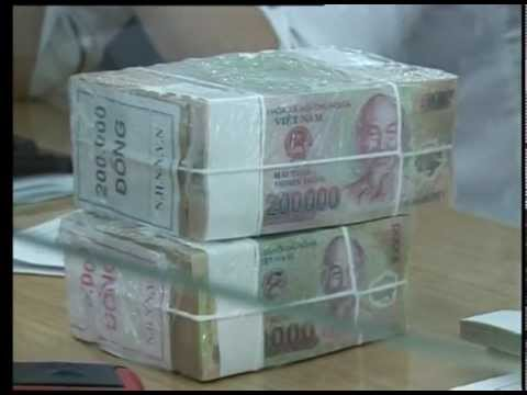 Video Clip Gan 100% Sinh Vien Vay Von Da Tra No Dung Han