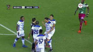 Resumen Barcelona 1 Santa Rita 0 Octavos De Final Ida - Copa Ecuador