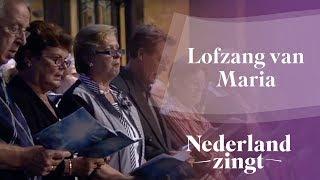 Nederland Zingt: Lofzang van Maria