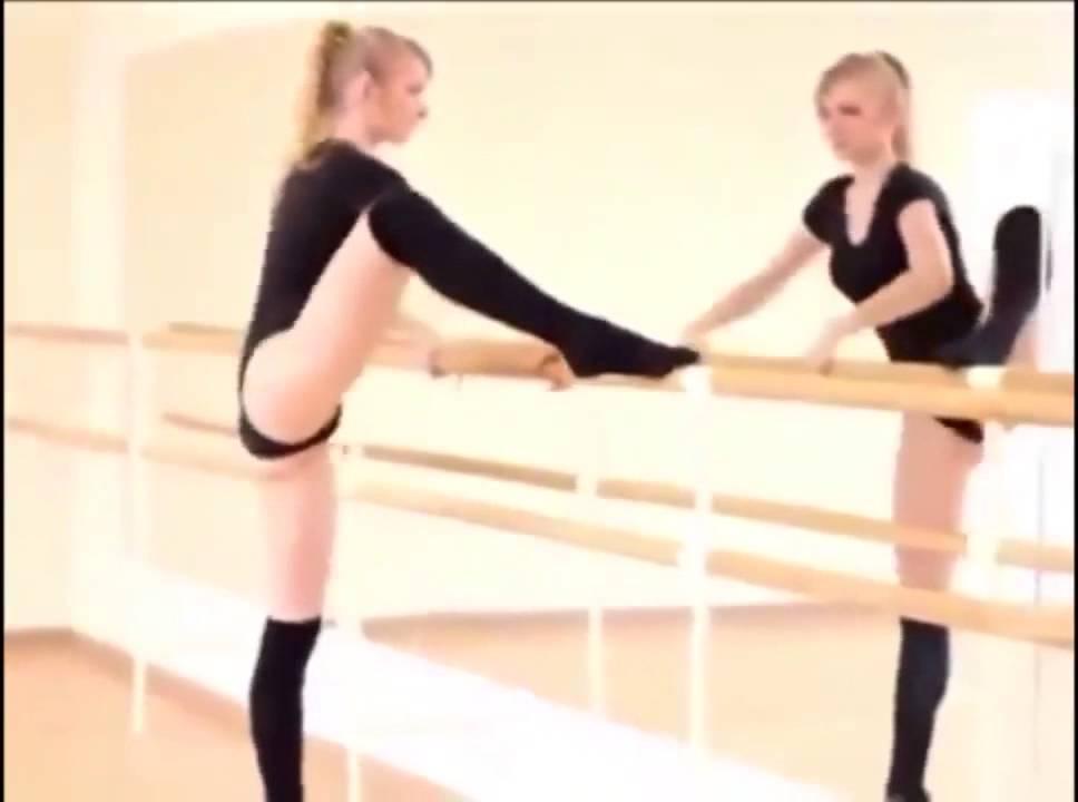 Сексуальная гимнастика юные