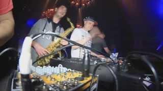 DJ KRONE PATRICK WHITE PROMO TOKYO BRADFORD