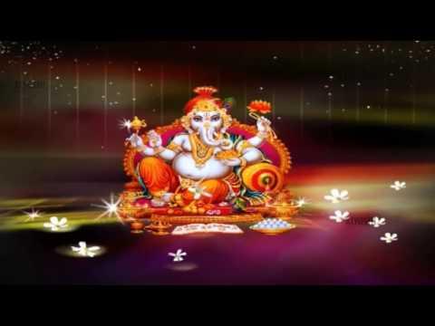 shree Ganesh Aarti  Jay Jay Sachit Swara  Ganpatichi Maha Aarti In Marathi Full Song