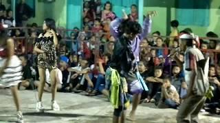 Petruk nyanyi kanggo riko feat samboyo putro