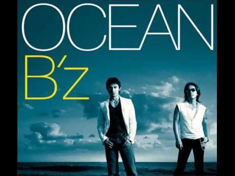 (DTM gt&voなし) B'z 「OCEAN」