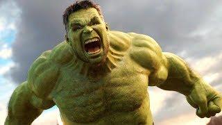 Top 10 Best Hulk Fight Scenes - Hulk Smash