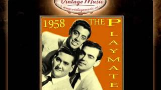The Playmates -- The Thing a Ma Jig