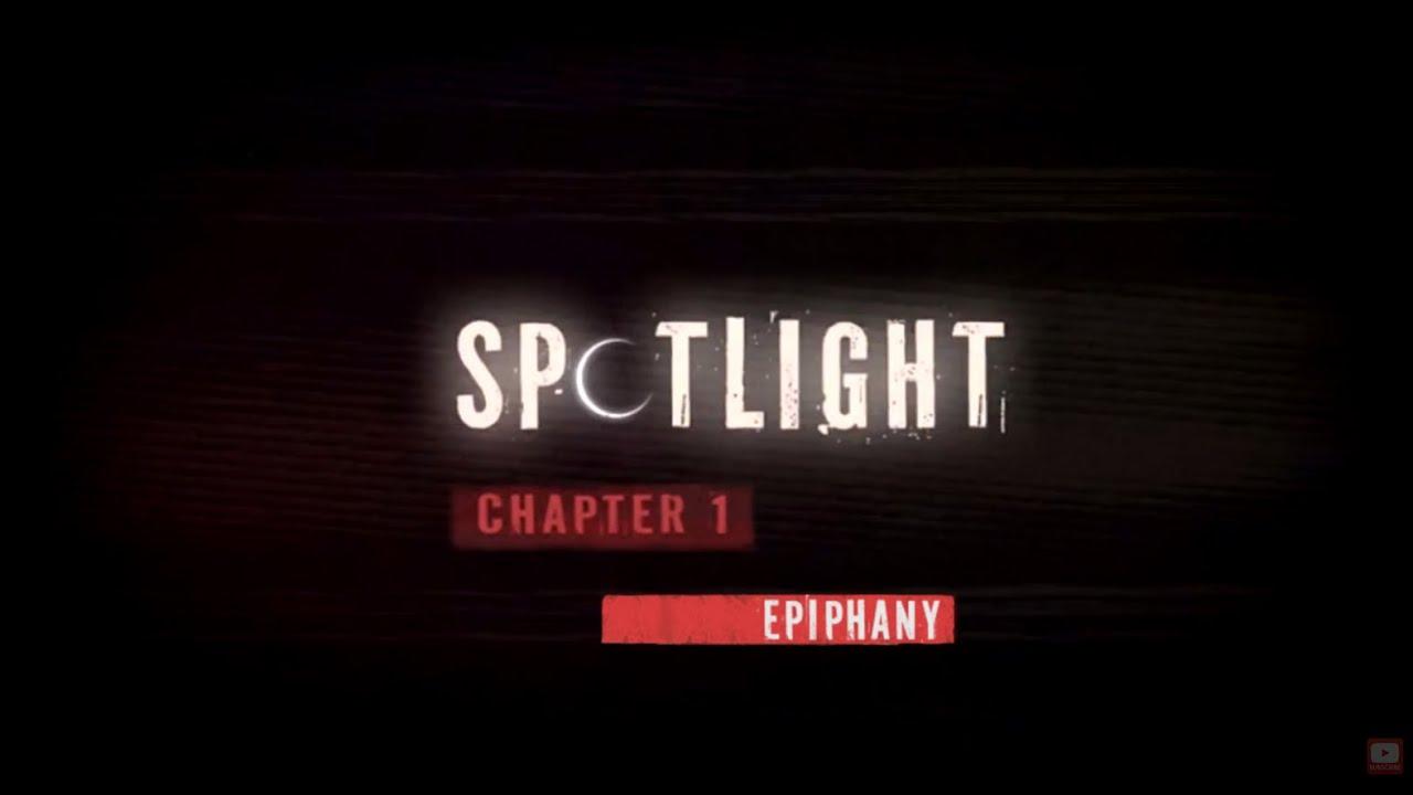 Spotlight Room Escape Epiphany Afterlight Walkthrough