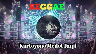 Download Lagu KARTONYONO MEDOT JANJI   Reggae SKA Version   by ELNO VIA (Cipt, DENNY CAKNAN) | Rochman Music mp3