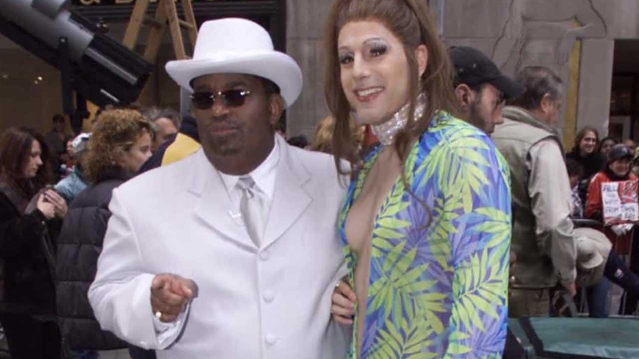 Matt Lauer 39 S Greatest Today Halloween Costumes Flashback