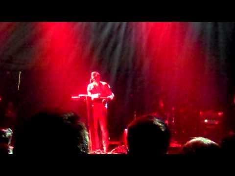 Sun Airway-Popped Music Festival, Philadephia 2011