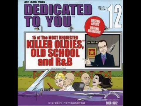 Art Laboe's Dedicated to You, Vol. 12 - Ready for the World - Let Me Love You Down
