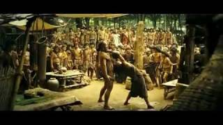 Ong Bak 2 2008 HD 720p Trailer