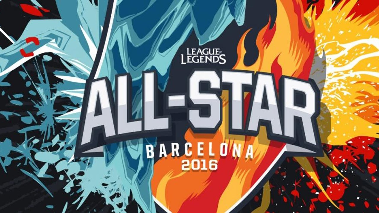 League of Legends: 2016 All-Star Summoner Icons Preview