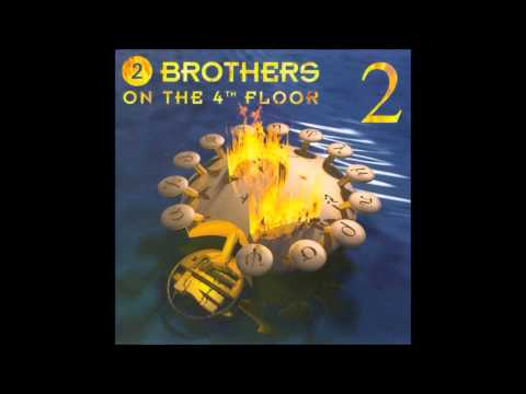 "2 Brothers On The 4th Floor - There's A Key (Radio Version) (From the album ""2""1996)"