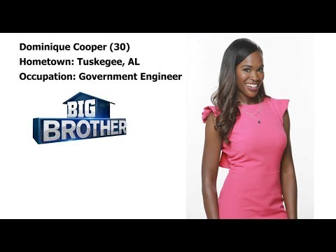 K-FROG Big Brother 19 Interview: Dominique