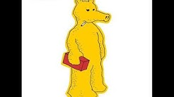 Quasimoto - Green Power (Yessir Whatever)