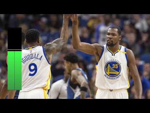 Sneak Peek: Kevin Durant's exclusive interview with KNBR