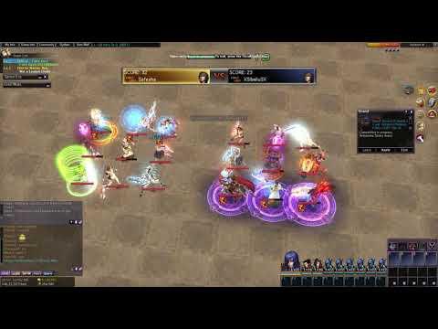 [Atlantica Global] Safesha (Cannon) VS XSibeliuSX (Cannon) - AM Titan (31/05/2020)
