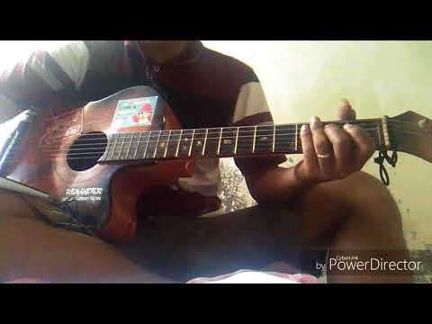 Belajar gitar iwan fals bongkar